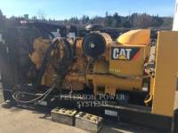 CATERPILLAR STATIONARY GENERATOR SETS C9 equipment  photo 3