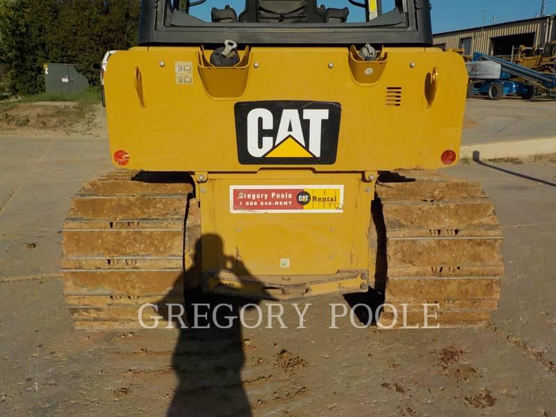 CATERPILLAR TRACTORES DE CADENAS D3K2 LGP equipment  photo 14