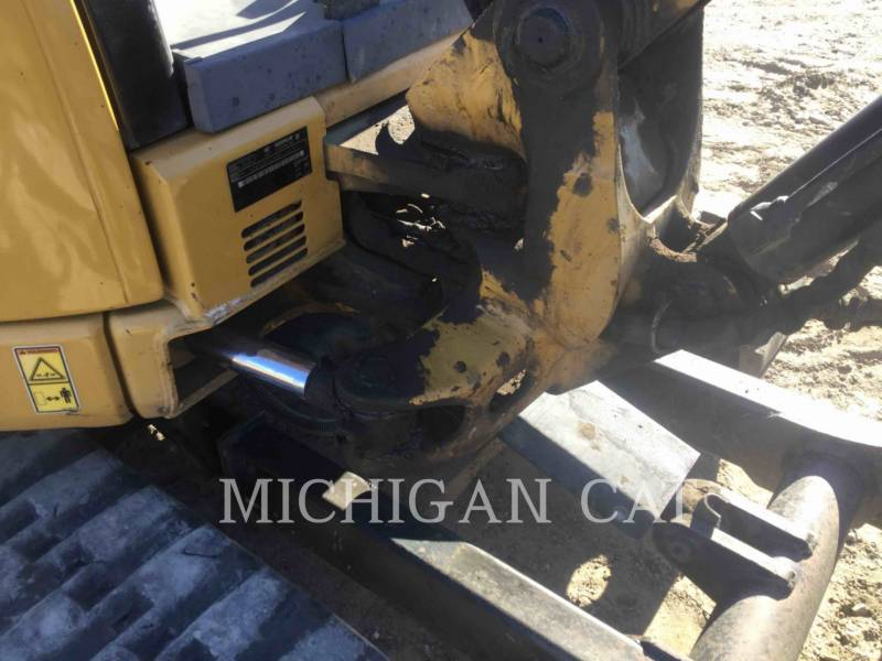 CATERPILLAR TRACK EXCAVATORS 303CCR equipment  photo 18