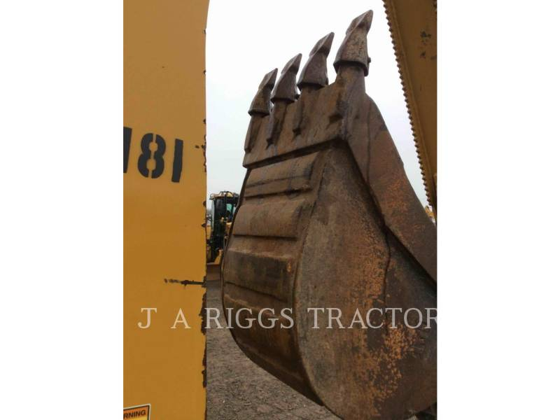 CATERPILLAR BACKHOE LOADERS 420F 4H equipment  photo 22