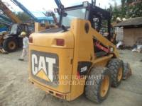 CATERPILLAR KOMPAKTLADER 226 B SERIES 3 equipment  photo 4