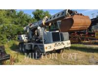 Equipment photo GRADALL COMPANY XL4100 WHEEL EXCAVATORS 1