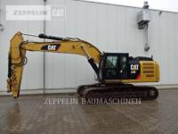 CATERPILLAR トラック油圧ショベル 329EL equipment  photo 5