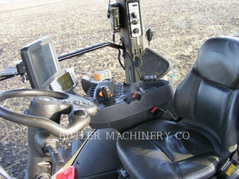 AGCO-CHALLENGER TRACTEURS AGRICOLES MT765C 16E equipment  photo 3