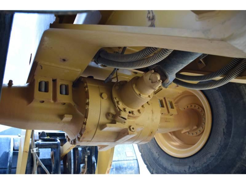 CATERPILLAR ホイール・ローダ/インテグレーテッド・ツールキャリヤ 950 H equipment  photo 14