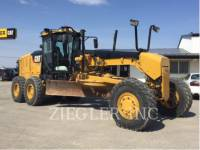 Equipment photo CATERPILLAR 140M2AWD MOTONIVELADORAS 1
