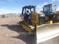 CATERPILLAR TRACK TYPE TRACTORS D3K2XL equipment  photo 1