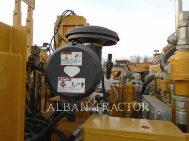 CATERPILLAR FOREUSES MD5090 equipment  photo 18
