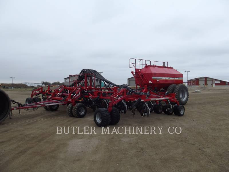 HORSCH ANDERSON Sprzęt do sadzenia PS4015 equipment  photo 10