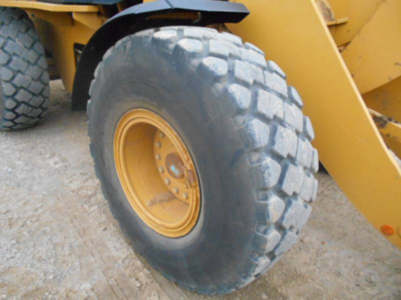 CATERPILLAR WHEEL LOADERS/INTEGRATED TOOLCARRIERS 938K equipment  photo 15