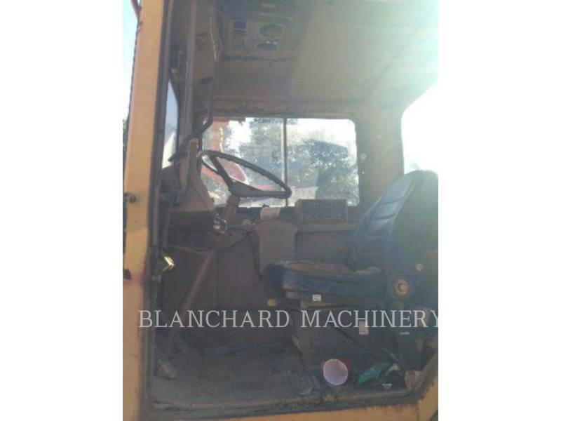 CATERPILLAR ARTICULATED TRUCKS D25C equipment  photo 6