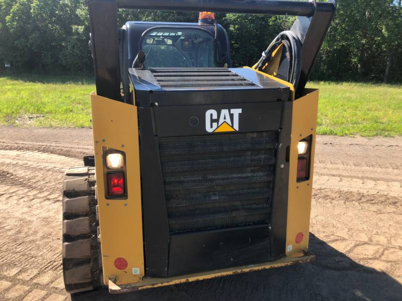 CATERPILLAR DELTALADER 289 D equipment  photo 12