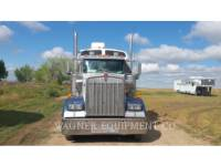 Equipment photo KENWORTH W900L ON HIGHWAY TRUCKS 1