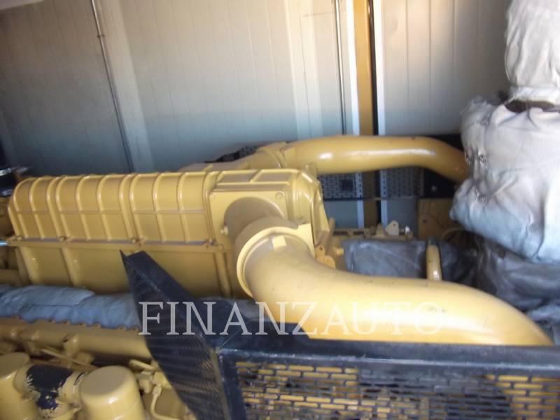 CATERPILLAR STROMERZEUGER 3512B equipment  photo 4