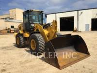 Equipment photo CATERPILLAR 930K RADLADER/INDUSTRIE-RADLADER 1