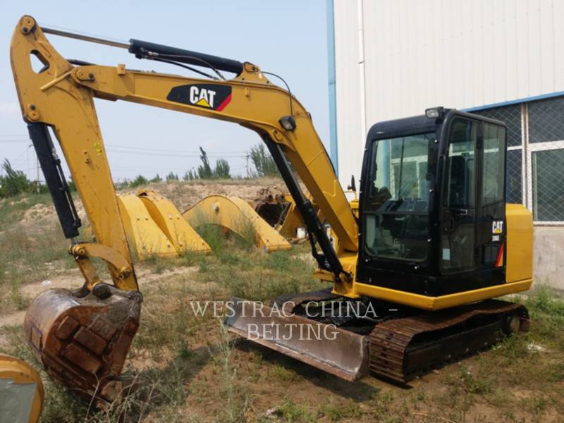 CATERPILLAR MINING SHOVEL / EXCAVATOR 306E2 equipment  photo 18