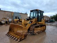 CATERPILLAR TRACK LOADERS 953D equipment  photo 4