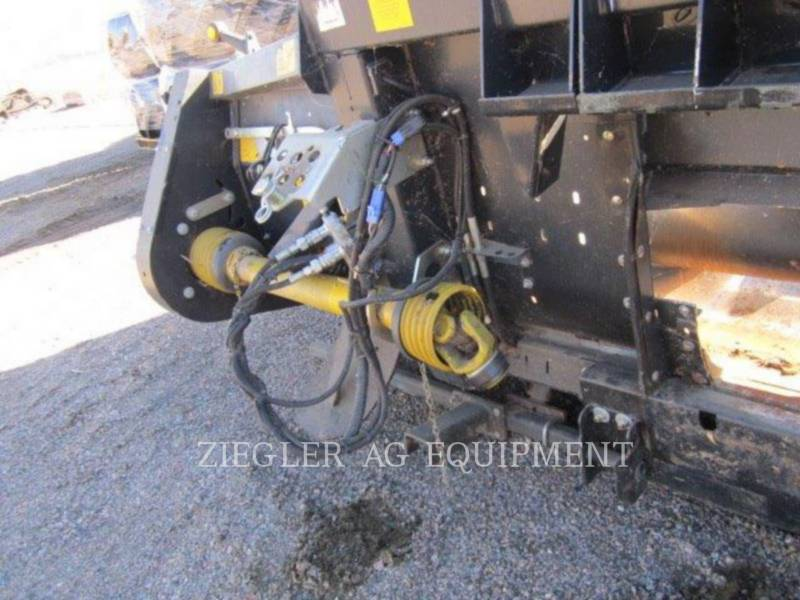 GERINGHOFF Rabatteurs RD822B equipment  photo 11