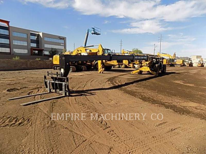 CATERPILLAR ŁADOWARKI TELESKOPOWE TL1255D equipment  photo 4