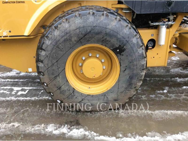 CATERPILLAR コンパクタ CS54B equipment  photo 9