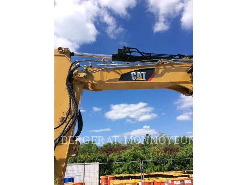 CATERPILLAR TRACK EXCAVATORS 308ECRSB equipment  photo 6