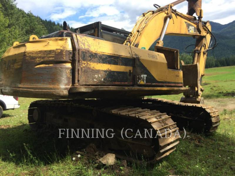 CATERPILLAR トラック油圧ショベル 325BL equipment  photo 1