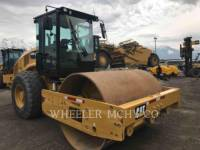 CATERPILLAR UNIVERSALWALZEN CS56B equipment  photo 2
