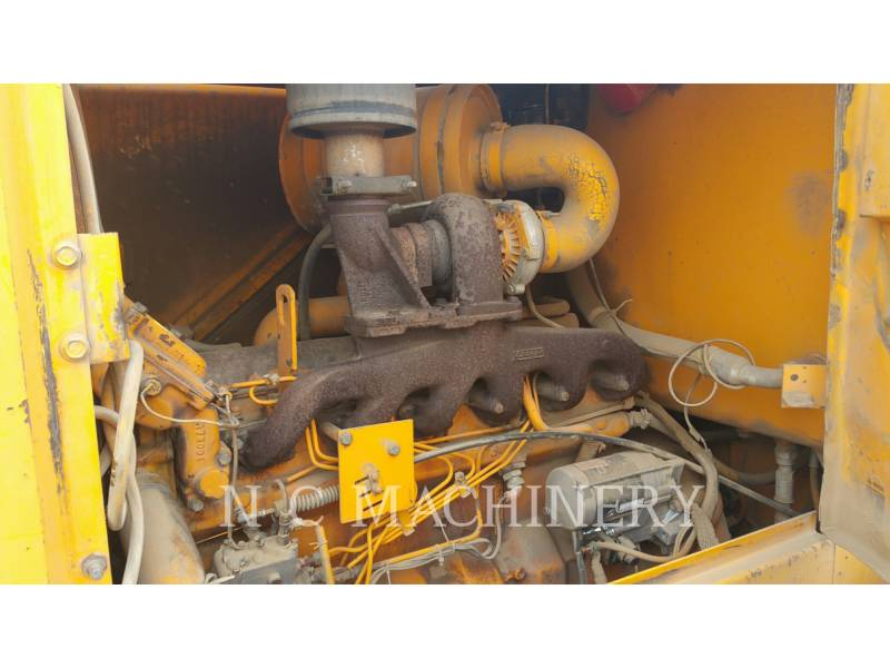 JOHN DEERE WHEEL LOADERS/INTEGRATED TOOLCARRIERS 544E equipment  photo 11