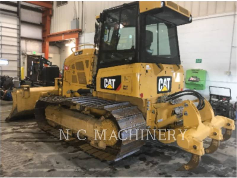 Caterpillar TRACTOARE CU ŞENILE D4K2LGP equipment  photo 3
