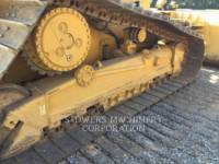 CATERPILLAR TRACTORES DE CADENAS D6N LGP equipment  photo 8