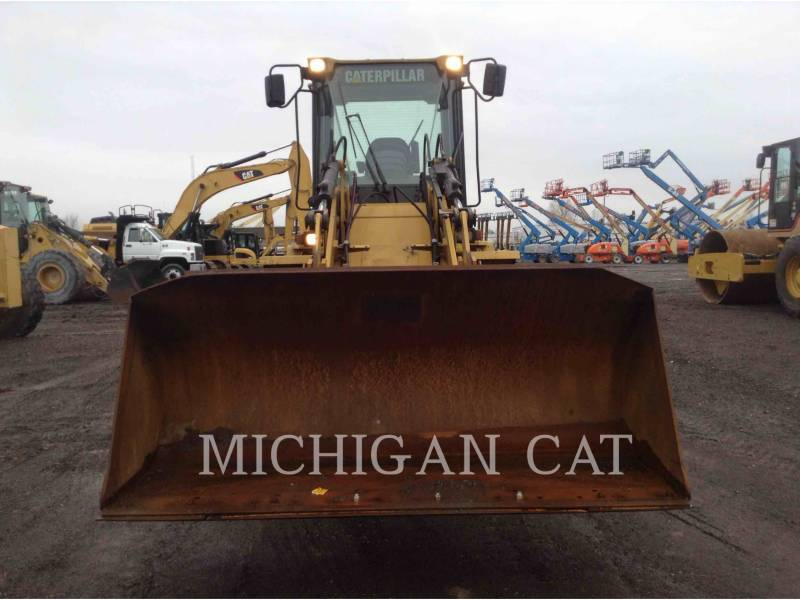 CATERPILLAR WHEEL LOADERS/INTEGRATED TOOLCARRIERS IT14G equipment  photo 6