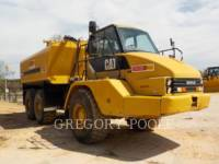 CATERPILLAR ARTICULATED TRUCKS 730 equipment  photo 3