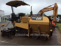 CATERPILLAR ASPHALT PAVERS AP300 equipment  photo 8