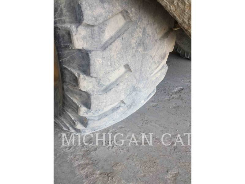 CATERPILLAR WHEEL LOADERS/INTEGRATED TOOLCARRIERS 906 equipment  photo 14