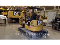 CATERPILLAR KETTEN-HYDRAULIKBAGGER 304E2 OR equipment  photo 3