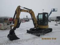 CATERPILLAR KETTEN-HYDRAULIKBAGGER 305D equipment  photo 3