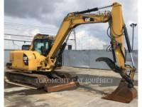 CATERPILLAR TRACK EXCAVATORS 308E2 CR equipment  photo 6
