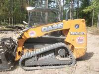 CASE CARGADORES DE CADENAS TR270 equipment  photo 5