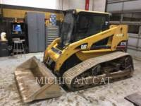 CATERPILLAR MULTI TERRAIN LOADERS 277B C equipment  photo 2