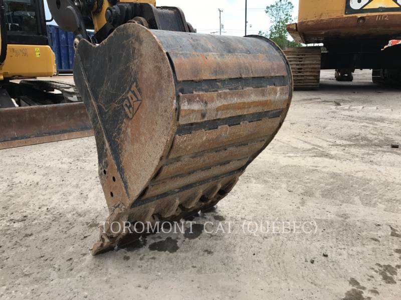 CATERPILLAR PELLES SUR CHAINES 303.5E2 CR equipment  photo 5