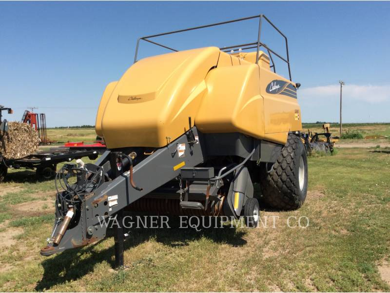 AGCO MATERIELS AGRICOLES POUR LE FOIN LB44B/CHUT equipment  photo 4
