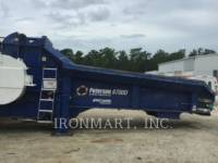 PETERSON CHIPPER, HORIZONTAL 6700D equipment  photo 5