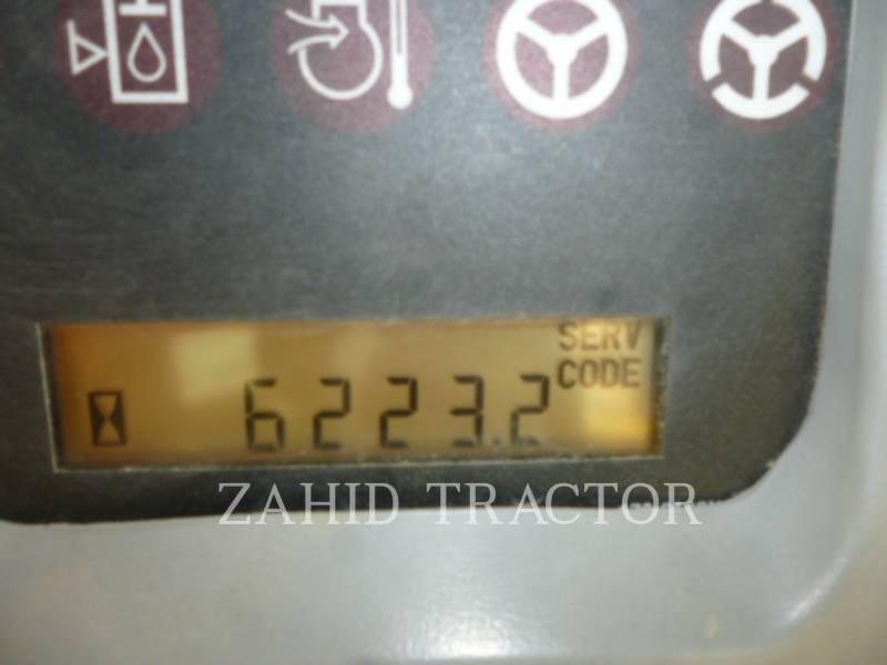 CATERPILLAR RADLADER/INDUSTRIE-RADLADER 966H equipment  photo 7