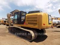 CATERPILLAR TRACK EXCAVATORS 336ELH equipment  photo 3