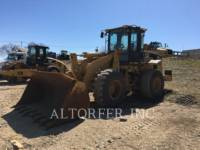 CATERPILLAR WHEEL LOADERS/INTEGRATED TOOLCARRIERS 938GII equipment  photo 1