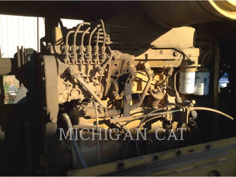 HOUGH WHEEL LOADERS/INTEGRATED TOOLCARRIERS H90E equipment  photo 9