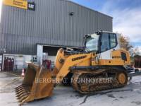 Equipment photo LIEBHERR LR634 CHARGEURS SUR CHAINES 1