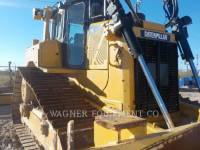 CATERPILLAR TRACTORES DE CADENAS D6TXWVP equipment  photo 4