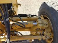 CATERPILLAR モータグレーダ 140M2AWD equipment  photo 11