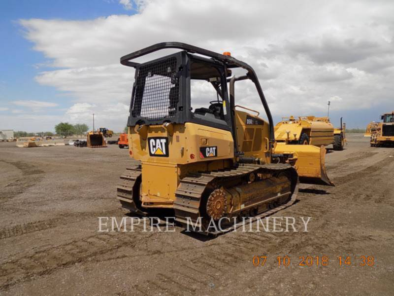 CATERPILLAR KETTENDOZER D5K2XL equipment  photo 2